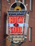 Image for Memphis Rock 'n' Soul Museum - Visitor Attraction - Memphis, Tennessee, USA.