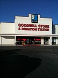 Image for Goodwill Store - Austin Hwy - San Antonio, TX