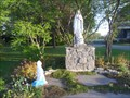 Image for Blessed Virgin Mary - Orleans, ON, Canada