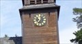 Image for Clock Wood Chapel - Stahnsdorf, Berlin, Germany