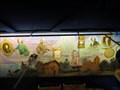Image for The History of Time Mural - Santa Barbara, CA