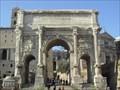 Image for Arch of Septimius Severus (Arco di Settimio Severo)
