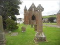 Image for Fortrose Cathedral Cemetery - Fortrose, Scotland