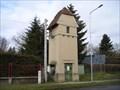 Image for Historic Transformer Substation, Hrebec u Kladna, CZ