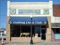 Image for Cushing Lion's Den