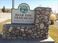 Image for Bear Paw Trailhead - Evanston, WY