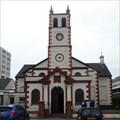 Image for Bell Tower - St. Paul's Church - Ramsey, Isle of Man