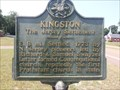 Image for Kingston (The Jersey Settlement)