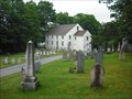Image for German Church and Cemetery - Waldoboro, ME