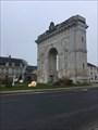 Image for Porte Sainte Croix - Chalons-en-Champagne - FRA