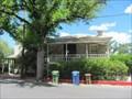 Image for Ramos, John, Sherry House--Depot Saloon - St Helena, CA