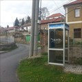 Image for Payphone / Telefonni automat - Jarpice, Czech Republic