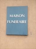 Image for PFG - Services Funéraires, Tours (Centre, France