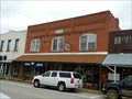 Image for Cochran Building - Hardy Downtown Historic District - Hardy, Ar.