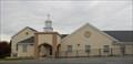 Image for Christ (Mertz) Evangelical Lutheran Church - Dryville, PA