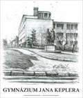 Image for 'Gymnázium Jana Keplera'  by  Karel Stolar - Prague, Czech Republic