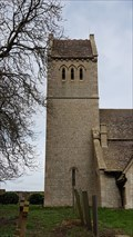 Image for Bell Tower - All Saints - Stroxton, Lincolnshire