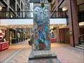 Image for Segment du Mur de Berlin - Berlin Wall Segment - Montréal, Québec