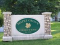 Image for Maple Grove Cemetery - Clyde, New York
