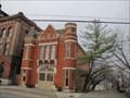 Image for James Geddes Engine Company No. 6 - Nashville, Tennessee
