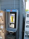 Image for Bodega Country Store Payphone - Bodega, CA