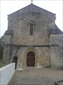 Image for Eglise Saint-Etienne - Floirac - Charente-Maritime - France