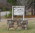 Image for Mt Carmel Missionary Baptist Church Cemetery - Oneonta, AL