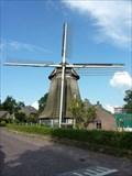 Image for De Korenmolen van Laren - Laren, Netherlands