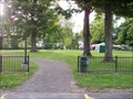 Image for McHarrie Memorial Park - Baldwinsville, NY, USA