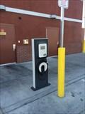 Image for EV blink Chargers - North Las Vegas, NV