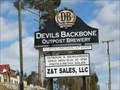 Image for Devil's Backbone Outpost Brewery - Lexington, VA