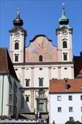 Image for Pfarrkirche St. Michael / St. Michael's church - Steyr, Austria