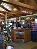 Image for Pinnacles National Park Bookstore - Palcines, CA