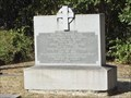 Image for Kane Cenotaph - Oakwood Cemetery Historic District - Fort Worth, TX