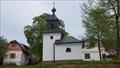 Image for Kaple sv. Floriana - Rudka, Czech Republic