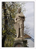 Image for Saint Wenceslaus of Bohemia (Svatý Václav) - Cecelice, Czech Republic