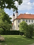 Image for Kloster Irsee, Irsee, Bayern, Germany