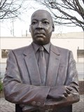 Image for Dr. Martin Luther King, Jr. - Hopewell, VA