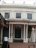Image for Chalybeate Spring - Royal Tunbridge Wells - United Kingdom