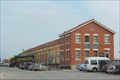 Image for Kansas City, Mexico, and Orient Railway Freight Depot  -- San Angelo TX