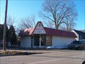 Image for Goldsmith Service station - 500 N. Congress