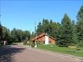 Image for Cascade River State Park Ranger Station - Lutsen, Minn.
