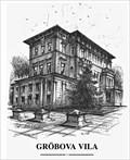 Image for Gröbe villa by Karel Stolar - Prague, Czech Republic