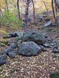 Image for Laacher Lake: Basalt lava flow