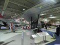 Image for Bristol Bulldog MkIIA - RAF Museum, Hendon, London, UK