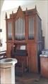 Image for Church Organ - St Mary - Beachamwell, Norfolk