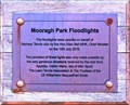 Image for Mooragh Park Floodlights - Ramsey, Isle of Man