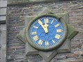 Image for St. Mary's Church Clock - Port St. Mary, Isle of Man