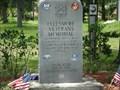 Image for Fellsmere Veterans Memorial - Fellsmere, FL