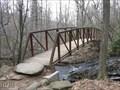 Image for Whiteoak Canyon Trail Bridges - Shenandoah NP